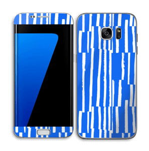 Reproductie Skin Galaxy S7 Edge