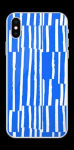 Riproduzione Skin IPhone X