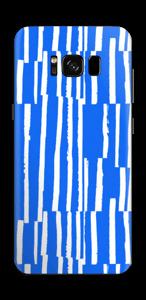 Reproduktion Skin Galaxy S8