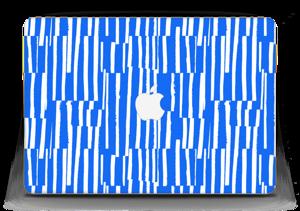 """Bleu Plage Skin MacBook Air 13"""""""