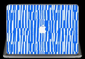 "Reproduction Skin MacBook Pro Retina 15"" 2015"