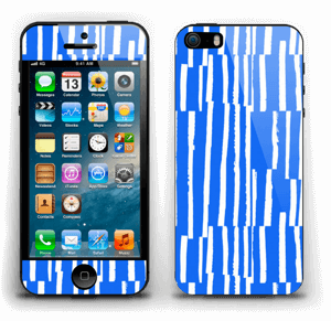 Reproduction Skin IPhone 5s