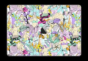 """Filles d'Eve Skin MacBook Pro 15"""" 2016-"""