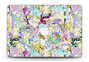 "Filles d'Eve Skin MacBook Pro Retina 13"" 2015"