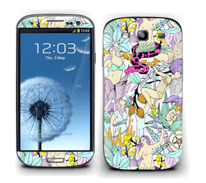 Daughters of Eve Skin Galaxy S3