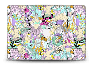 "Daughters of Eve Skin MacBook Pro Retina 15"" 2015"