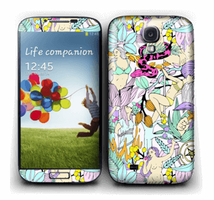 Daughters of Eve Skin Galaxy S4
