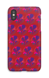 FloJo case IPhone X