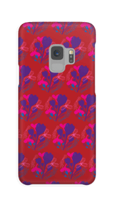 FloJo Handyhülle Galaxy S9