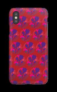 FloJo deksel IPhone XS