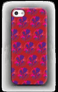 FloJo kuoret IPhone 5/5S