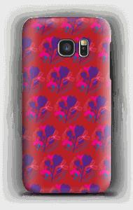 FloJo deksel Galaxy S7