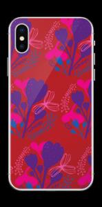 FloJo Skin IPhone X