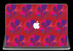 """FloJo  Skin MacBook Pro Retina 15"""" 2015"""