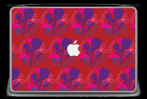 """FloJo Skin MacBook Pro 15"""" -2015"""