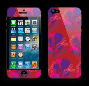 FloJo Skin IPhone 5