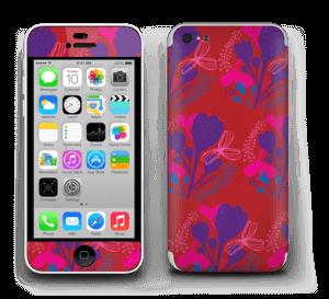 FloJo Skin IPhone 5c