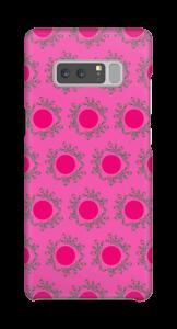 Sandy Pink skal Galaxy Note8
