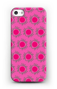 Classy Pink Coque  IPhone 5/5S