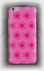 Sandy Pink kuoret IPhone 6 Plus