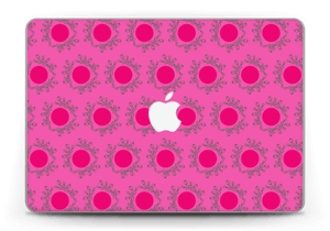 "Sandiges Pink Skin MacBook Pro Retina 13"" 2015"