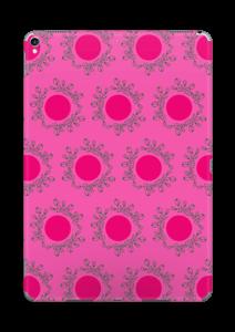 Pink Skin IPad Pro 10.5