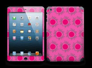 Classy Pink Skin IPad mini 2