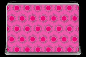 Sandy Pink tarrakuori Laptop 15.6