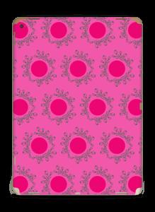 Sandy Pink Skin IPad Pro 12.9