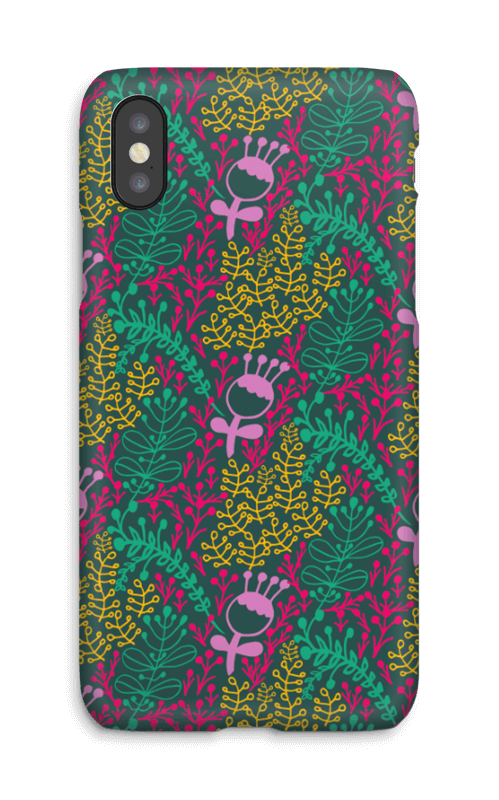 Svea case IPhone X