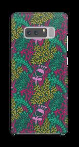 Svea deksel Galaxy Note8