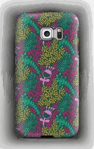 Svea deksel Galaxy S6 Edge