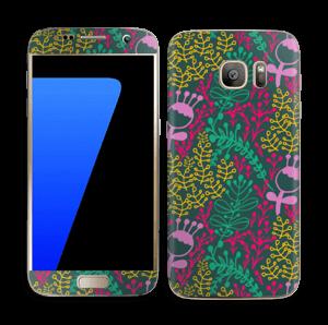 Svea Skin Galaxy S7