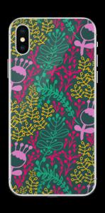 Svea Skin IPhone X