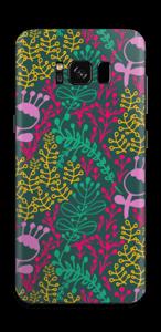 Svea Skin Galaxy S8