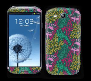 Svea Skin Galaxy S3