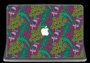 """Svea  Skin MacBook Pro Retina 15"""" 2015"""