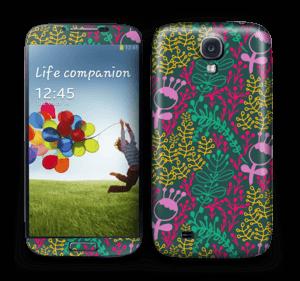 Svea  Skin Galaxy S4