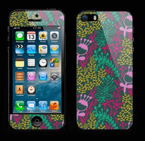 Svea Skin IPhone 5s
