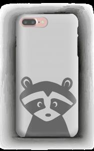 Raccoon Friend case IPhone 7 Plus