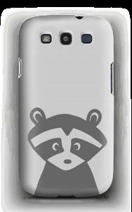 Pesukarhu kuoret Galaxy S3