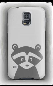 Pesukarhu kuoret Galaxy S5