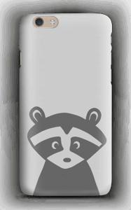 Vaskebjørnkompis deksel IPhone 6