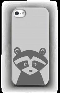Raccoon Friend case IPhone SE
