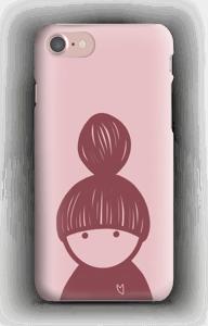 Kjærlighetskompis deksel IPhone 7