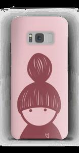 Love Friend case Galaxy S8