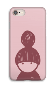 Amica amore cover IPhone 8