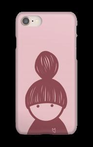 Kærlighedsven cover IPhone 8