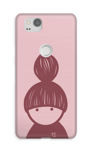Amica amore cover Pixel 2