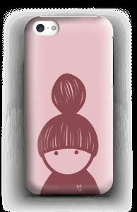 Love Friend case IPhone 5c